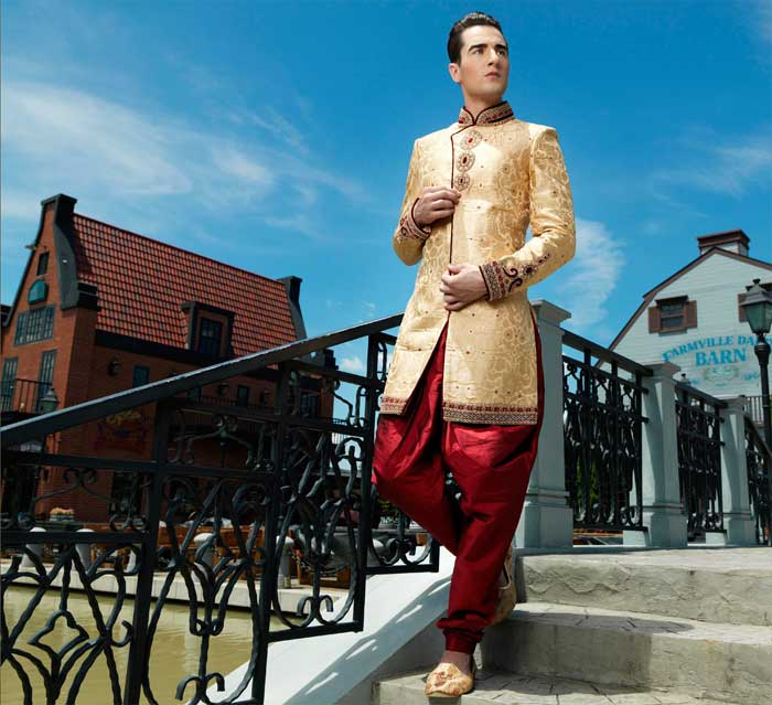 Manav Studio Mens Ethnic Wear Wedding Collection Mumbai India